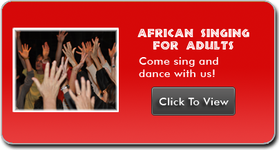 African Songs For Adults